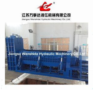 Hydraulic Metal Baler Shear pictures & photos