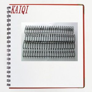 Book Binding Metal Spiral-O Wire pictures & photos