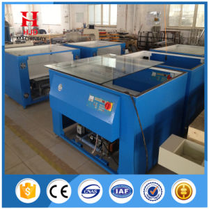 Manual Silk Screen Frame Exposure Machine for Printing Machine pictures & photos