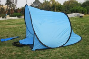 2 Person Pop up Fishing Beach Tent (MW5011) pictures & photos