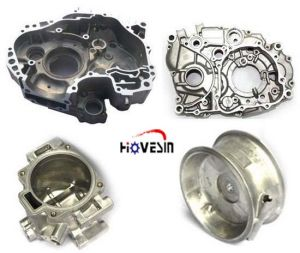 OEM Mould Manufacture for Die Casting Parts pictures & photos