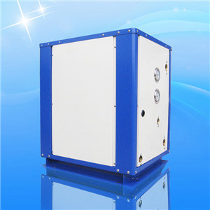 Low Noisy Ground Source Heat Pump for Central Heating pictures & photos