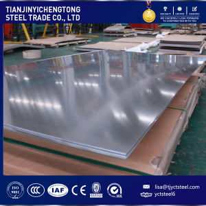 904L Stainless Steel Plate 3mm pictures & photos