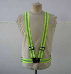 High Visibility Safety Gilet (S-TR10) pictures & photos