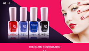Np115 Long Lasting Quick Dry Nail Polish Nail Varnish