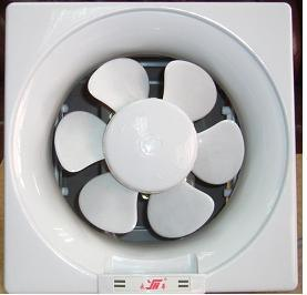 Half Plastic Electric Fan/Wall Extractor CB Approval pictures & photos