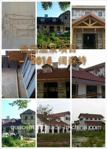 Prefabricated Building--Villa