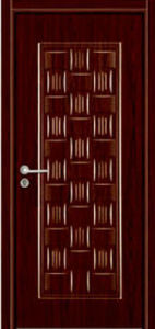 Beautiful Design and High Quality / Most Ppular MDF Interior Door pictures & photos