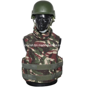 Bullet Proof Vest for Military pictures & photos