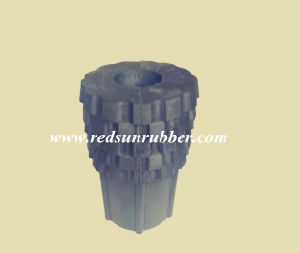 Agriculture Rubber Mold Parts