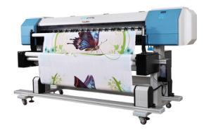 1.6m Digital Inject Textile Printer