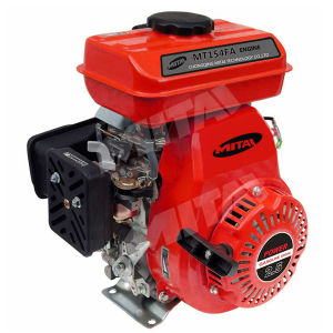 Portable Four Strokes 3HP Gasoline Engine From China pictures & photos