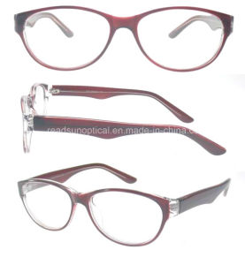 Hot Selling Optical Glass Frames Slim Glasses Frame (OCP319014) pictures & photos