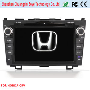 Car DVD Player Specail for Honda Old CRV pictures & photos
