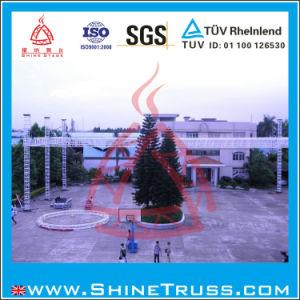 Aluminum Truss System Outdoor Truss pictures & photos