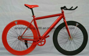 Sh-Fg004 700c New Style Fixed Gear Bike for Young People pictures & photos