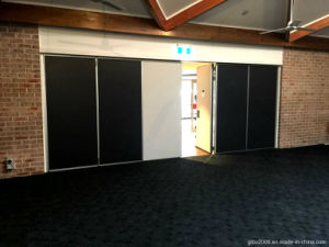 Mobile Walls for Banquet Hall /Hotel, Resort /Meeting Room/Function Room, Ballroom/Exhibition Centre/Gymnastic Hall pictures & photos