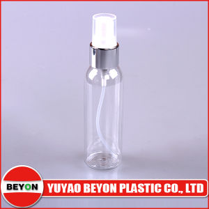60ml Plastic Round Bottle-Cylinder Series (ZY01-B012) pictures & photos