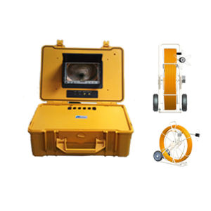Pipe & Wall Inspection System (RCR110-7(Y))