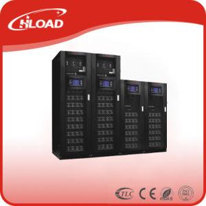 10kVA to 200kVA Modular Online UPS pictures & photos