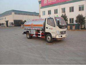 Refuelling Truck 4X2 7 Ton