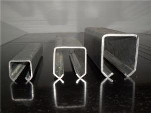 "Q235 Mild Steel Struct Steel Channel ""C"" Shape pictures & photos"