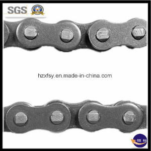 High Tensile Strength Roller Chain for Motorcycle (428HO) pictures & photos