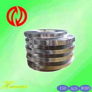 Nickel Alloy Ni80cr20 Nichrome Ribbon Wire pictures & photos