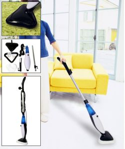 Excellent Quality Floor Steam Mop (KB-Q1407) pictures & photos