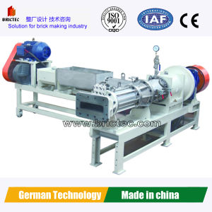 Vacuum Extruder for Tile Production Line pictures & photos