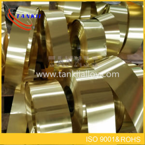 splitter Manganese copper strip pictures & photos