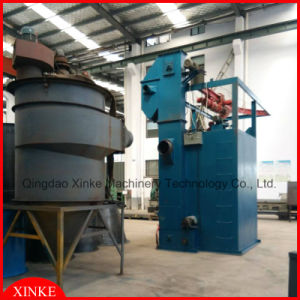 Hook Type Shot Blasting Machine/Blaster pictures & photos