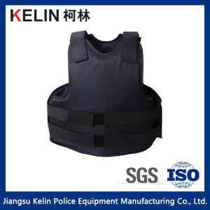 External Style Bullet Proof Vest (Nij 0101.04 Level IIIA 9mm &. 44) pictures & photos