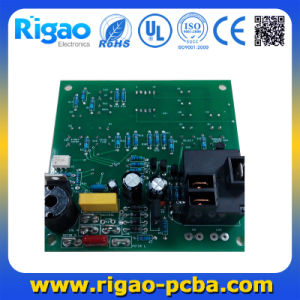 China Rapid DIP PCB Assembly pictures & photos