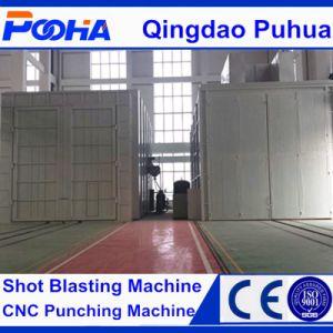 Sandblasting Machines Cleaning Equipment Filter Cartridge pictures & photos