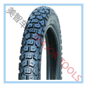 14 Inch Solid Rubber Wheel Tricycle Tyre with Reach Certificate pictures & photos