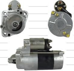 Starter Motor M2t85271, Hc-Part CS1444, Lester 31333 pictures & photos