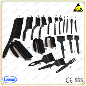 ESD Brush for Electronic Workshop pictures & photos