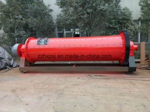 Dry Process Dolomite Ball Mill Grinding Plant pictures & photos