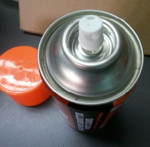 450ml Factory Supply Carburetor Choke and Throttle Body Cleaner pictures & photos