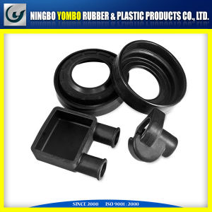 NBR/Cr/Nr/EPDM/Silicone/Viton Molded Rubber Parts pictures & photos
