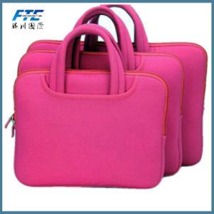 Waterproof Sleeve Neoprene Laptop Bag pictures & photos