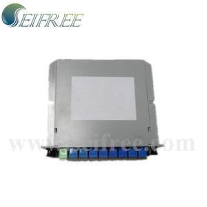 2X8 PLC Optical Fiber Blade Optical Splitter pictures & photos