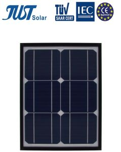 German Quality 20W (6) Mono Solar Module with Lowest Price pictures & photos