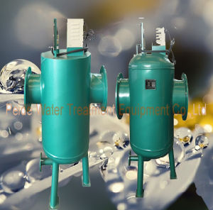 High Quality Integrated Water Treatment Equipment for Heating Systems pictures & photos