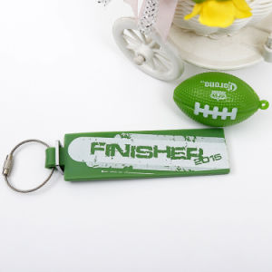 Funny Cheap Promotional Gifts Custom Bottle Opener Keychain Beer Bottle Opener pictures & photos