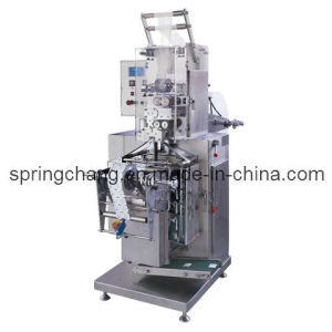 Vertical Wet Tissue Automatic Packaging Machine (ZJB-220) pictures & photos