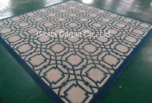 Hand Tufted / Wool / Acrylic / New Design / Carpet / Rug pictures & photos