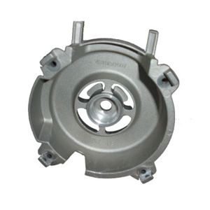 High Pressure Aluminum Die Casting Products pictures & photos