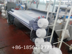 Zax9100 Tsudakoma Air Jet Loom Denim Weaving Machine Price pictures & photos